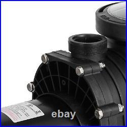 115V/230V 1.5HP Inground Swimming Pool pump motor Strainer Hayward Replacement