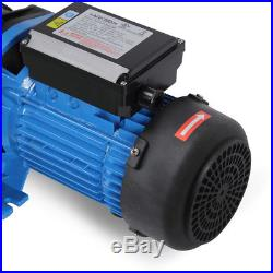 2.5 HP 6000GPH In-ground Swimming Pool Pump with Strainer UL LISTED Single Speed