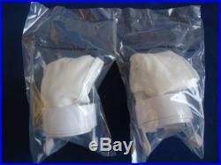 (2 PACK) Polaris 280 480 Pool Cleaner All Purpose Bag (Velcro) K16 Replacement