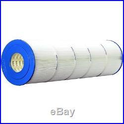 4 Pack Pleatco PCC105 Filter Cartridge Pentair Clean & Clear 420 R178584 C-7471