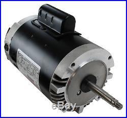 A. O. Smith Century B625 3/4HP 3450RPM 115/230V Polaris PB460 Booster Pump Motor