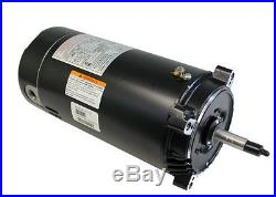 A. O Smith UST1152 1.5Hp Swimming Pool/Spa Replacement Motor C-Flange Hayward 56J