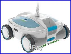 Aquabot Breeze XLS Automatic Pool Cleaner with Scrubbers