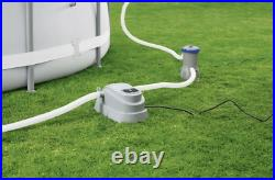 Bestway Electric Swimming Pool Heater Upto 15FT 2.8KW above ground