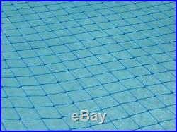 Brand New Water Warden In Ground Pool Safety Net System Cover All Sizes