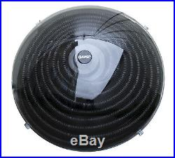 GAME 4514 SolarPro XD3 Aboveground Swimming Pool Solar Heater with Bypass Kit