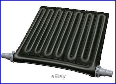 GAME 4527 SolarPro XB2 Aboveground Swimming Pool Solar Heater