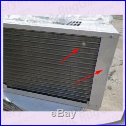 GE Window Wall-Type Room Air Conditioner 8,000 BTU 10.8 EER Cooler Fan AEZ08LS