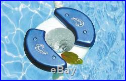 Gator Inline Leaf Surface Skimmer for swimming pools. FREE Delivery