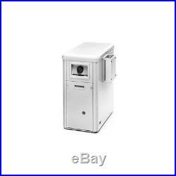 H100IDP1 Hayward H-Series 100K BTU Propane Gas Above Ground Pool Spa Heater