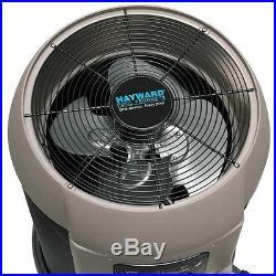 HP21104T Hayward HeatPro 110,000 BTU, 230V Pool and Spa Heat Pump