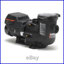 Hayward EcoStar Variable Speed Pool Pump with Timer 230V SP3400VSP