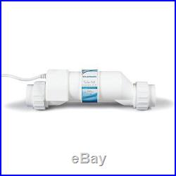 Hayward GLX-CELL-15-W TurboCell Salt Chlorination Cell for In-Ground Pools NEW