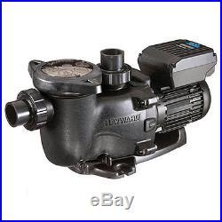 Hayward Max Flo VS Variable Speed Inground Swimming Pool Pump SP2302VSP