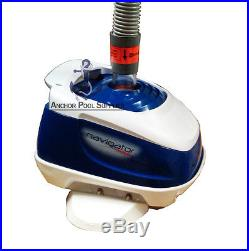 Hayward Navigator 925ADC InGround Suction Pool Cleaner NewithWith Hoses No Rebate