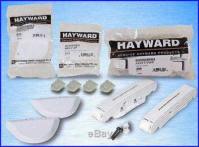 Hayward Pool Vac XL Navigator Ultra Wings Pods Shoes AXV417WHP AXV604WHP AXV414P