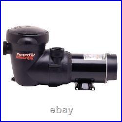 Hayward PowerFlo MATRIX Pool Pumps