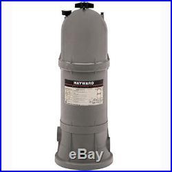 Hayward Star-Clear Plus C751 Inground Swimming Pool Cartridge Filter
