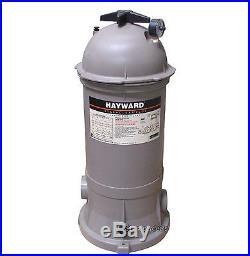 Hayward Star Clear Plus C751 Swimming Pool Cartridge Filter C-751 75 SQ FT
