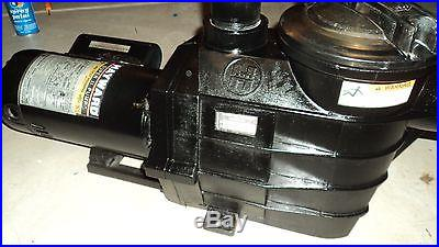 Hayward Super II SP3010EEAZ Pool Pump