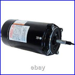 Hayward Super Pump 1 1/2 HP Swimming Pool Pump Replacement Motor UST1152