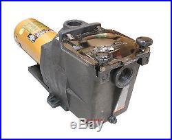 Hayward Super Pump 1.5 HP INGROUND SWIMMING POOL PUMP COMPLETE SP2610X15 1-1/2HP