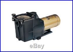 Hayward Super Pump 1.5 HP In Ground Swimming Pool Pump 1 1/2 HP SP2610x15