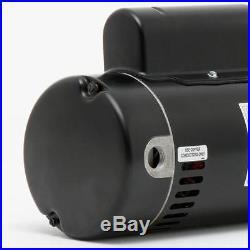 Hayward Super Pump 2 HP SP2615X20 Pool Pump Replacement AO Smith Century Motor