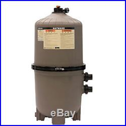 Hayward SwimClear 325 Sq Ft Cartridge Filter For Inground Swimming Pool C3030