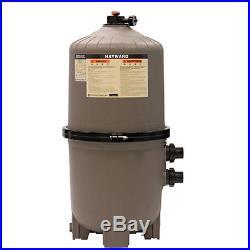 Hayward SwimClear 425 Sq Ft Cartridge Filter For Inground Swimming Pool C4030
