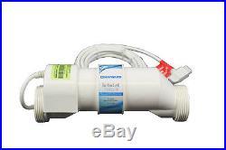 Hayward T-CELL-15 Aquarite Goldline Replacement Salt Cell 40K Pool 3-Yr Warranty