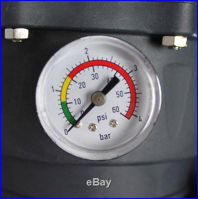 INTEX 2650 GPH Saltwater System & Sand Filter Pump Set