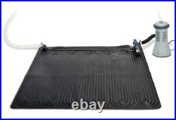 Intex Solar Heater Mat for Above Ground Swimming Pool 47In X 47In