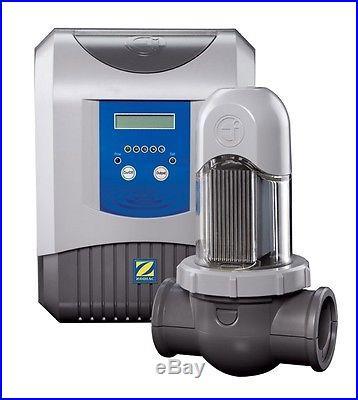 Jandy AquaPure Ei Salt Water Sanitation System APURE35PLG for Swimming Pools