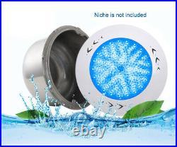 Led swimming pool lights For Pentair Jandy Hayward niche E26 PAR56 bulb 32.8ft