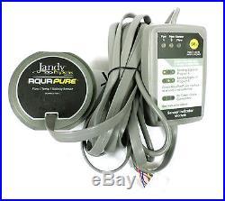 NEW Jandy AquaPure 3 PORT Salt Flow Sensor 16' cable R0452500 NEW STYLE