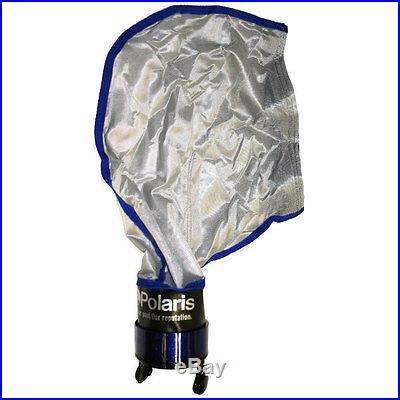 NEW POLARIS 39-310 3900 SPORT CLEANER ZIPPER DOUBLE SUPERBAG SUPER BAG