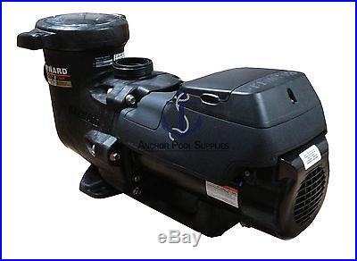New Hayward Ecostar Variable Speed Pool Pump SP3400VSP 3 HP