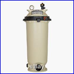 Pentair Clean & Clear 100 sq. Ft. Swimming Pool Cartridge Filter 160316