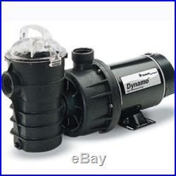 Pentair DYNAMO 1.5 HP 340210 Above Ground Swimming Pool Pump DYNII-NI-1-1/2 HP