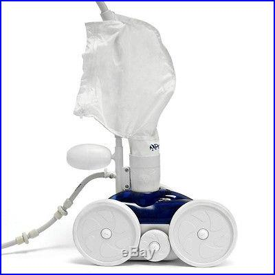 Polaris 280 In Ground Pressure Side Automatic Pool Cleaner Sweep F5 Scrubber