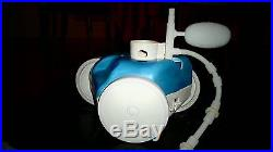 Polaris 280 Pool Cleaner (Head Only) New Wheels and Bearings