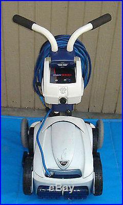 Polaris 9300 Pool Cleaner