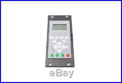 Splash Pumps Variable Speed Energy Star Certified in Ground Pool Pump 1.5hp 220v
