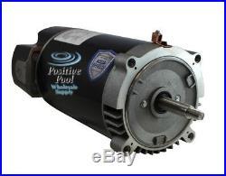 US Motors AST125 Pool Pump Motor 1HP Hayward UST1102 SP3007X10AZ SP2807X10