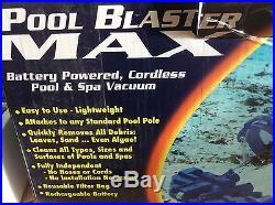 Water Tech Pool Blaster Max