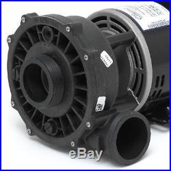 Waterway Executive 56-Frame 5HP Dual-Speed Spa Pump 3722021-1D