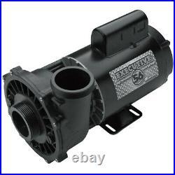 Waterway Plastics 3721621-1D Executive 56 Frame 4 HP Spa Pump, 230-Volt Hot Tubs