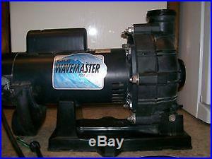 Watkins Wavemaster 9000 Jet Pump