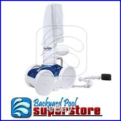 Zodiac Polaris 360 F1 Automatic Pressure Pool Cleaner New in Box with Hose & Valve